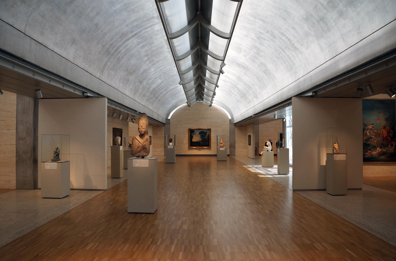 Kimbell Art Museum - Fort Worth, Texas